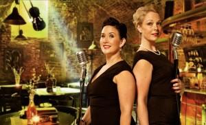 Sisters of soul Blues 2014