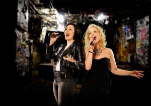 Sisters of soul Rock 2014