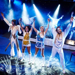 Super Trouper ABBA 1