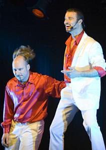 Ivan & Lacki Slowmo
