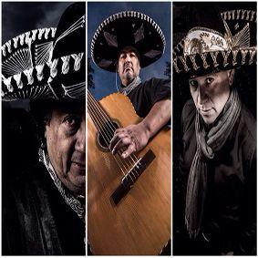 Trio Mex