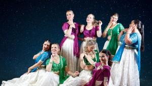 Bollywood 1 Nritya Darpan